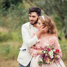 Wedding photographer Ekaterina Belozerceva (Usagi88). Photo of 17.05.2018