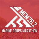 Marine Corps Marathon 5073.524.8