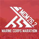 Marine Corps Marathon icon