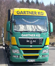 Photo: TGX von GARTNER Hungaria ---> www.truck-pics.eu