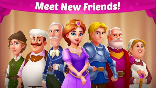 Castle Story: Puzzle & Choice screenshots apkspray 5