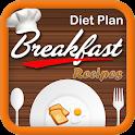 Diet Plan Breakfast Recipes icon