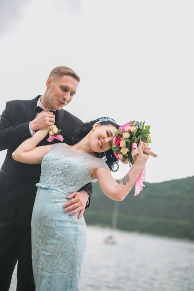 Свадебный фотограф Эдуард Перов (Edperov). Фотография от 25.05.2017