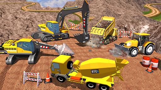 Construction Simulator Heavy Truck Driver filehippodl screenshot 13