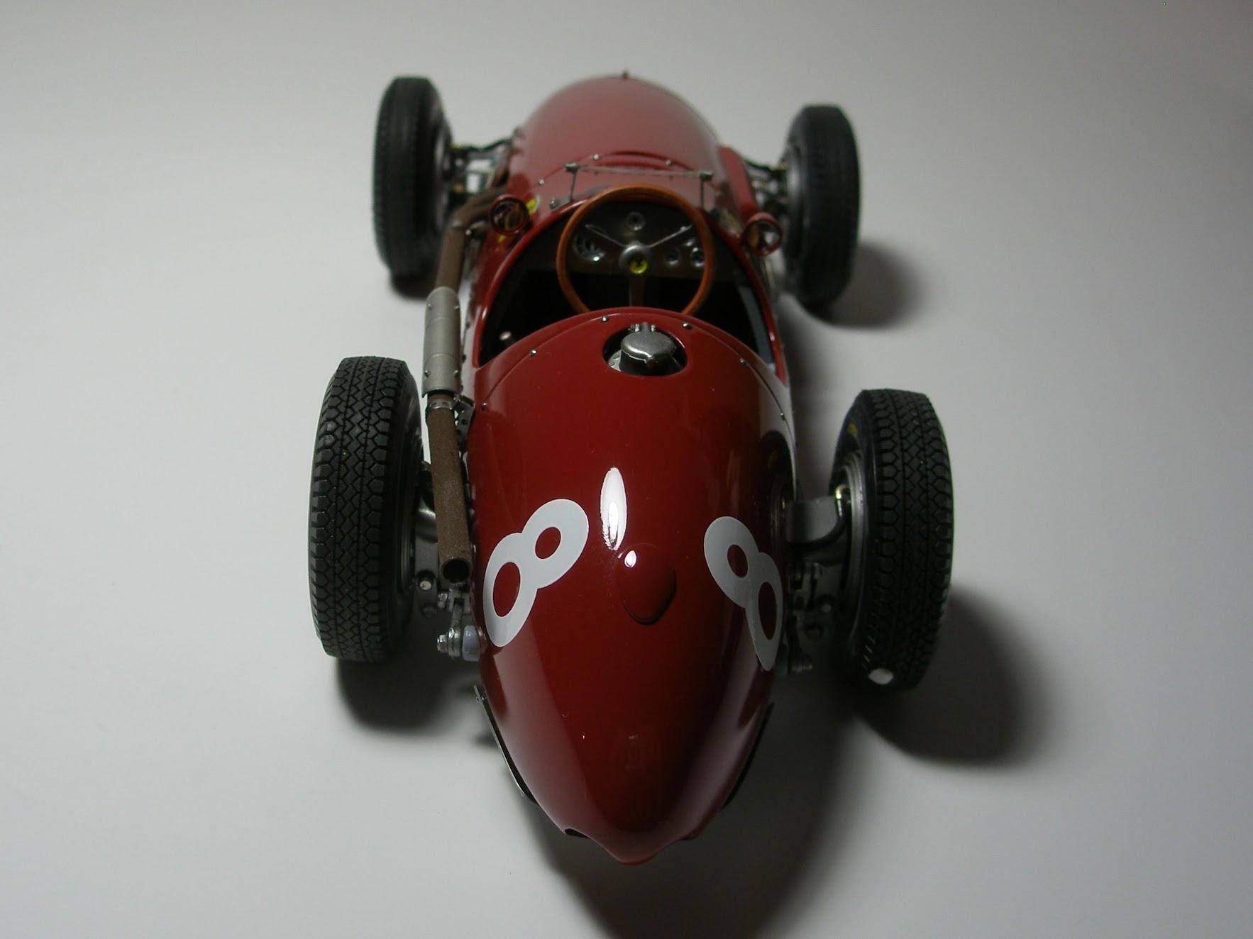 Ferrari 1953 N15