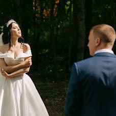 Wedding photographer Oksana Baranova (blackcat88). Photo of 11.09.2018