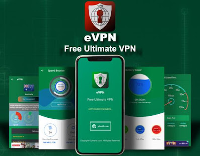App eVPN - Free Ultimate VPN APK for Windows Phone