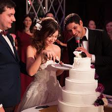 Wedding photographer Ilya Sedushev (ILYASEDUSHEV). Photo of 26.04.2017
