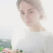 Wedding photographer Tanya Voropaeva (makaroha). Photo of 10.01.2018