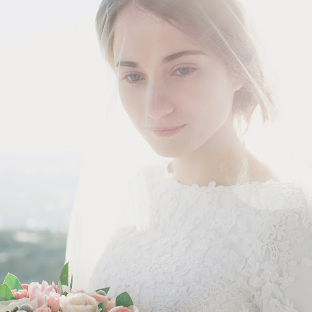 Wedding photographer Tanya Voropaeva (makaroha). Photo of 10.01.2018