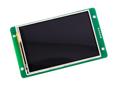 "Anycubic Photon Mono SE Control Display - 3.5"""