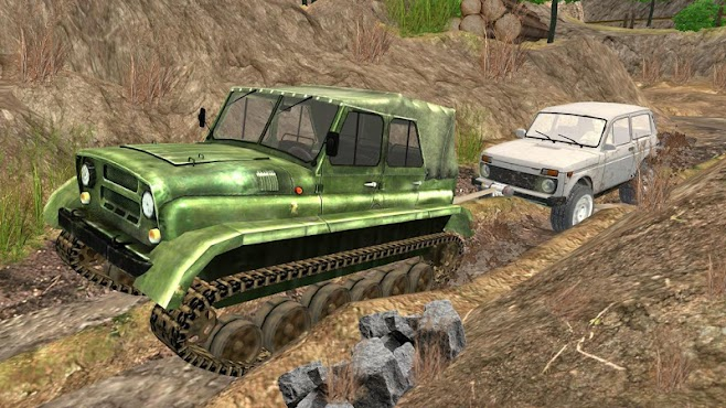 Dirt On Tires v0.912