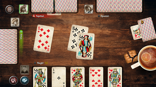 Durak filehippodl screenshot 4