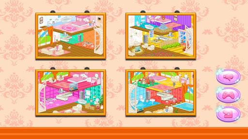 Princess New Doll House Design 1.1.6 screenshots 7