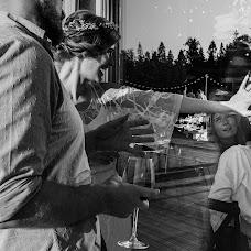 Wedding photographer Darya Elfutina (Elfutina). Photo of 31.10.2018