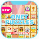 Download Game Onet Puzzles Emoticon For PC Windows and Mac
