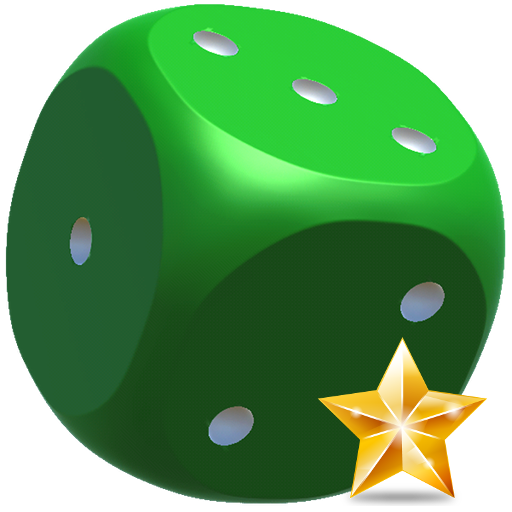 Space Dice - Farkle
