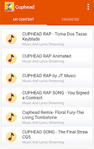 Download Cuphead - All New Songs APK latest version app for