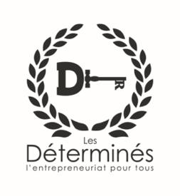 Les Déterminés logo