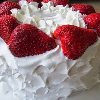 Strawberry Lemon Cake Recipes.