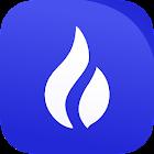 Huobi Wallet icon