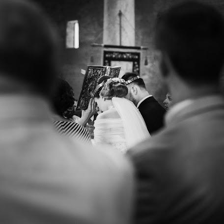 Wedding photographer Sandu Iulian marian (theperspective). Photo of 20.11.2017
