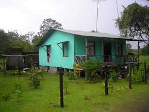 Photo: Notre maison