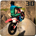 Dirt Bike Racer Hill Climb 3D icon