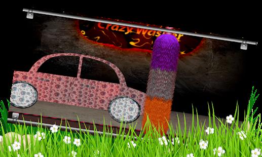 Car Wash and Decorate Fun screenshot