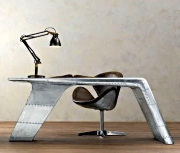 Creative Desk Design - náhled
