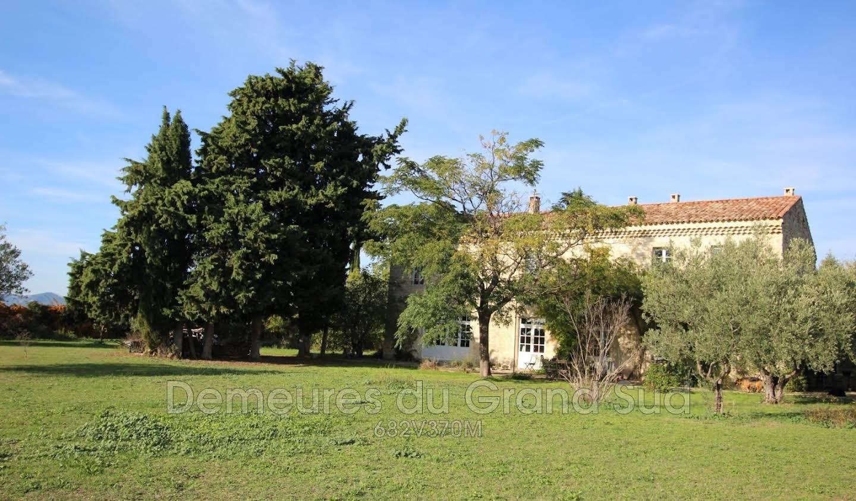 Villa Mazan