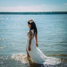 Wedding photographer Aleksandr Schastnyy (exebiche). Photo of 24.09.2017