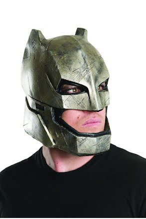 Mask, Armored Batman PVC