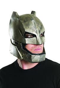 Mask, Armored Batman PVC