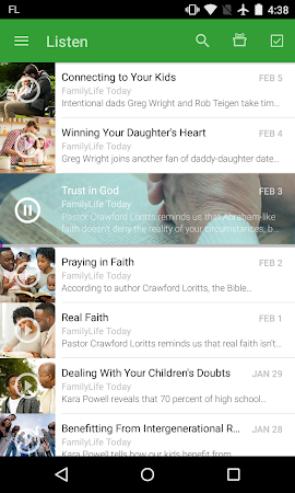 FamilyLife 2.11.1 screenshot 2091973