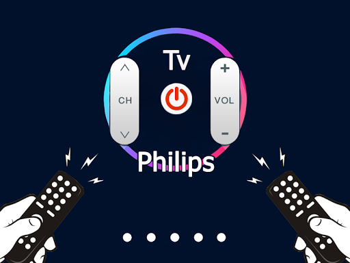 Remote control for philips tv - Apps on Google Play