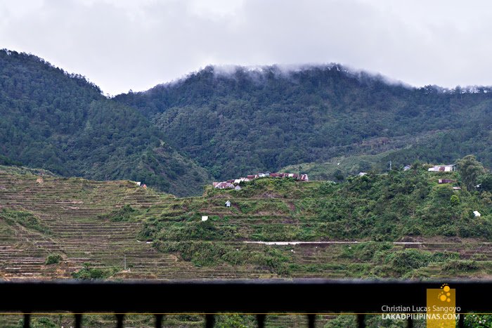 Suzette's Maligcong Homestay View Bontoc