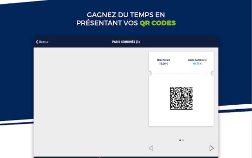 ParionsSport Point De Vente 5.13.1 screenshots 8