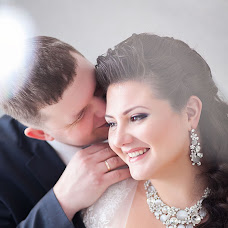 Wedding photographer Maksim Bubnov (maximbubnov). Photo of 10.02.2014