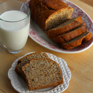 Pain aux bananes – Banana Bread