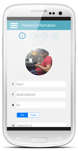 mobe app