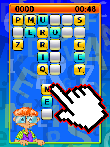 Words Up! The word puzzle game screenshots 12