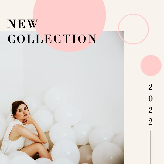 New Fashion Collection - Instagram Post Template