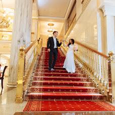Wedding photographer Vasiliy Zhukov (vzhukov). Photo of 29.08.2016