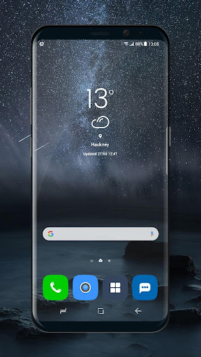 Download Theme For Nokia 9 Launcher Live Wallpaper Google Play