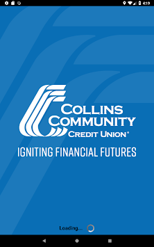 Collins Community CU Mobile