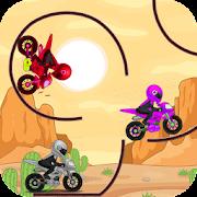 Fahrrad Fahrer - Rennen 3d Spiel