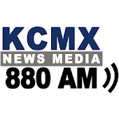 News Radio 880 KCMX-AM