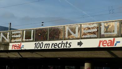 Photo: Düsseldorf Bik S; NEU