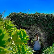 Wedding photographer Gerardo Marin Elizondo (marinelizondo). Photo of 29.01.2017